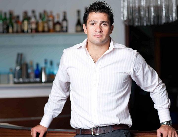 Uzapoint|Kiran Jethwa,  Director - Seven Restaurants Limited